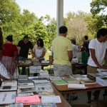 The Houston Indie Book Festival