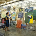 Glassell Studio School: Annual Student Art Sale