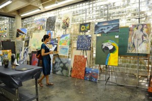 Glassell Studio School Montrose Houston Art
