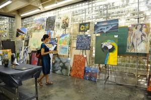 Glassell Studio School Montrose Houston Art
