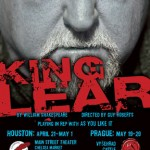 Shakespeare's epic tragedy in motion only at King Lear