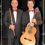 Maestro Roberto Porroni at St. Thomas University