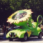 2011 Houston Art Car Parade