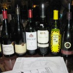 Montrose Houston Wine Meetups