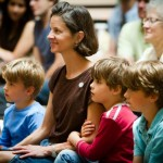 Summer Family Programs Kick-Off Performance MFAH