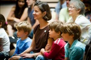 Summer Family Program MFAH