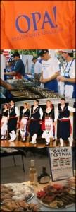 The Original Greek Festival Houston