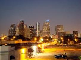 Montrose View of Houston