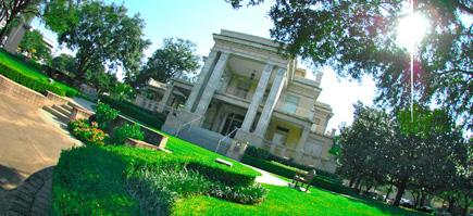 University of St. Thomas Montrose