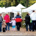 36th Annual Ball's Falls Thanksgiving Festival