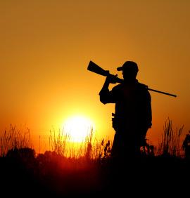 Perth Ontario Arena Hunting Show