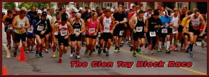 108th Annual Glen Tay Block Race