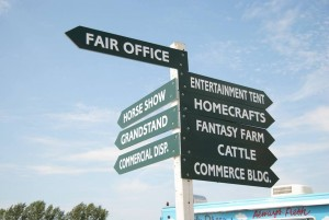 170TH PERTH FAIR, SEPT. 4 TO 7, 2015