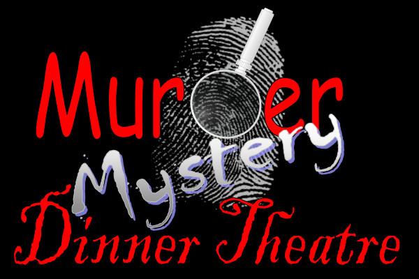Studio Theatre Murder Mystery Dinner Theatre