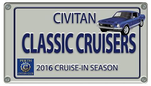 Civitan Classic Cruisers Perth Ontario
