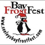 Frost Fest in Seeley's Bay