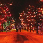 Celebrating the Season in the Rideau Lakes
