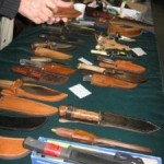 Lyndhurst Gun Show & Ice Fishing Derby
