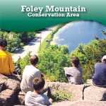 August Summer Program Foley Mountain