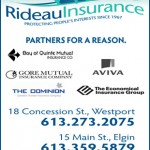 Rideau Lakes Insurance