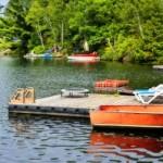Dock & Deck Demos Servicing