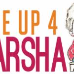 Lace Up 4 Marsha