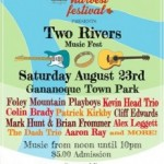 Two Rivers Music Festival
