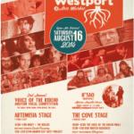 MusicWestport 2014