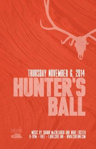 Hunter's Ball