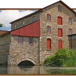 May Events at The Old Stone Mill
