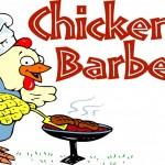 Annual Chicken B.B.Q.