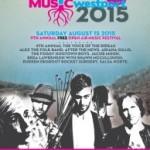 Music Westport 2015