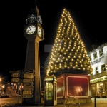 Christmas Magic Begins in Westport
