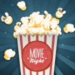 WAC Film Society Free movie night