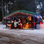 CHRISTMAS AT THE MILL