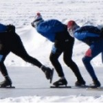 SKATE THE LAKE January 23 & 24