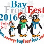 Bay Frost Fest