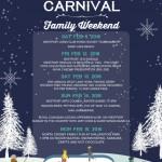 Westport Winter Carnival 2016