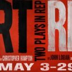Art & Red in Repertory