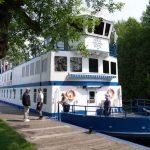 Big Rideau Lake Tour