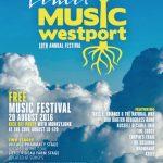 MUSICWestport | Westport Arts Council