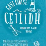 East Coast Ceilidh – Rideau Lakes