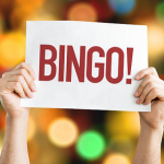 Bingo in Westport – May Sessions