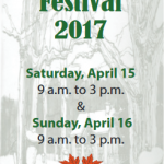 Delta Maple Syrup Festival