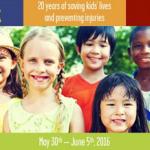 Safe Kids Week in Westport