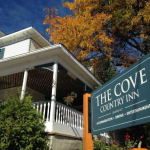 Ila Vann returns to the Cove