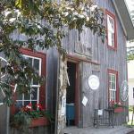 Museum Fundraiser in Westport