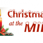 "The Old Stone Mill presents ""Christmas at the Mill"""