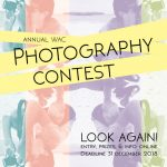 2018 WAC Photo Contest in Westport