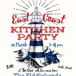 Westport's Kitchen Party!